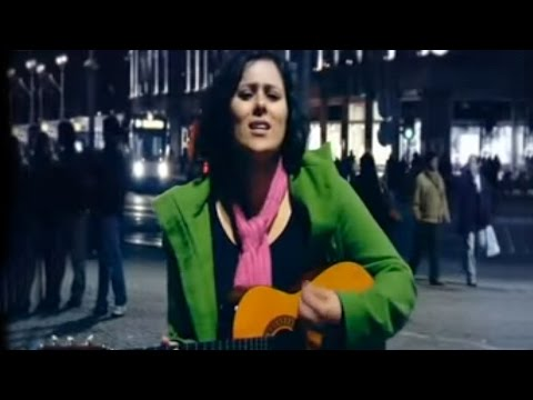 ANIKA MOA - My Old Man (Official Music Video)