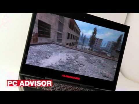 Alienware M14X review - PC Advisor