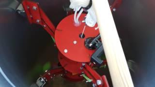 TTR 2017 - Robot kominiarz