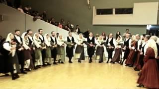 Danzas tradicionales griegas