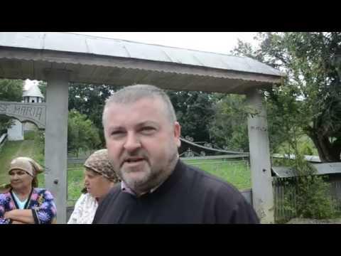 Satenii din Cernu vor sa stranga spaga pentru sefii Bisericii