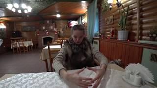 ШОК ЦЕНЫ В МЕНЮ КАФЕ РОССИИ