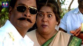 M.S Narayana Ultimate Comedy Scenes   Latest Telugu Comedy Scenes   TFC Comedy