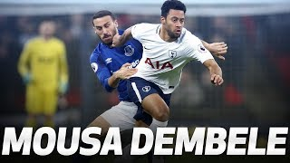 MOUSA DEMBELE MASTERCLASS | ULTIMATE STRENGTH 💪