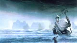 Wolfstone - The Sea King