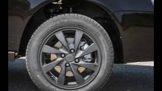 видео Автомобиль LADA Priora - лаконичный, простой, но запоминающийся!