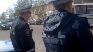 ДПС Тверь.Нарушители согласно дислокации(, 2014-11-28T10:42:59.000Z)