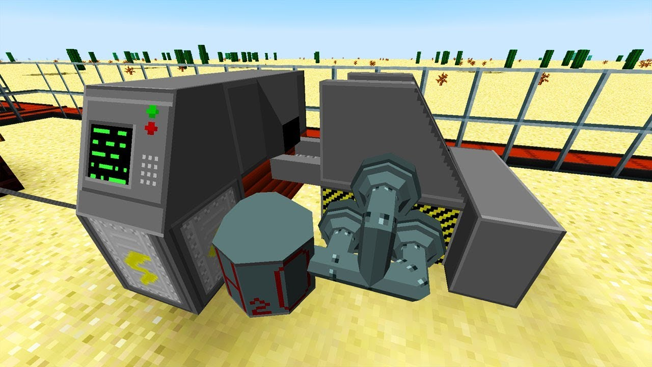 advanced rocketry mod minecraft