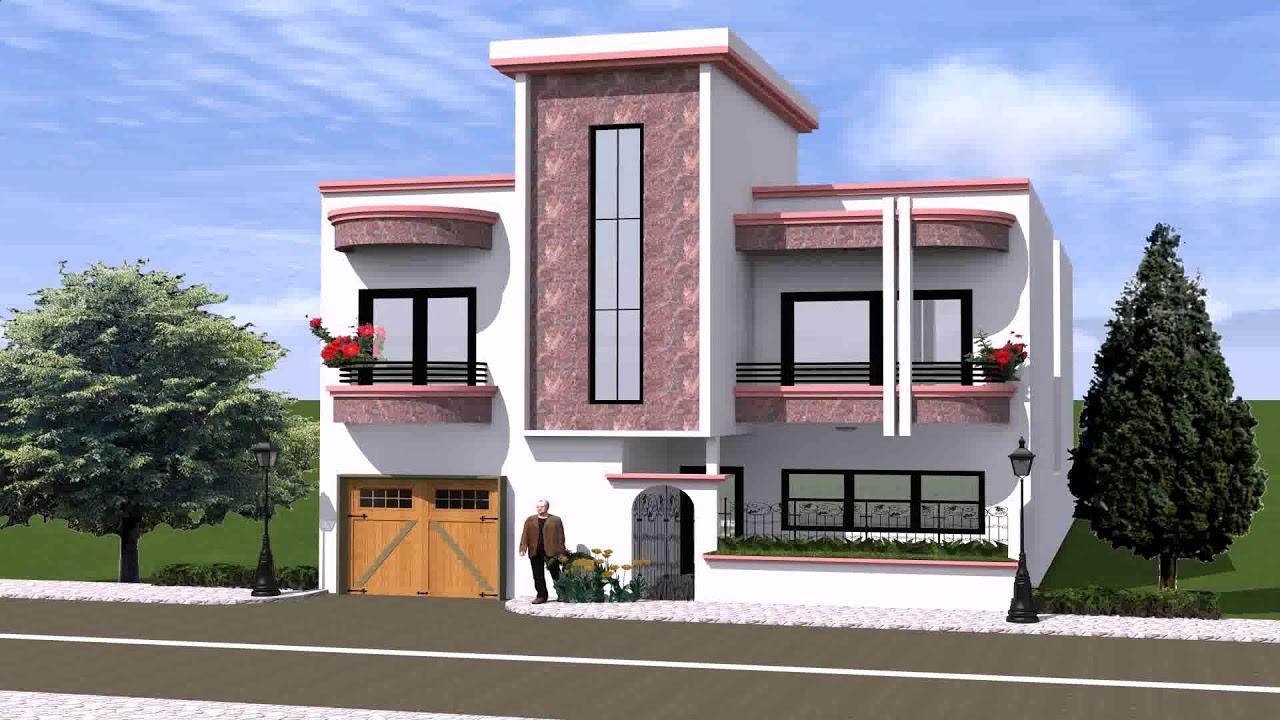Plan De Maison 150m2 Senegal Youtube