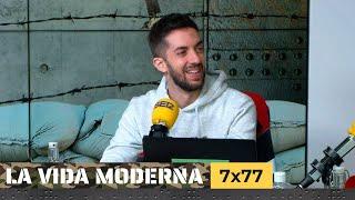La Vida Moderna | 7x77 | Quequé vuelve a sudar