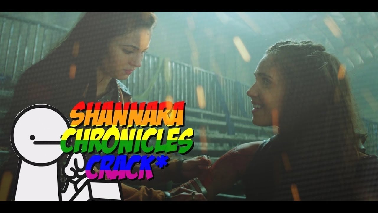 Download shannara chronicles crack [EXTRA GAY]