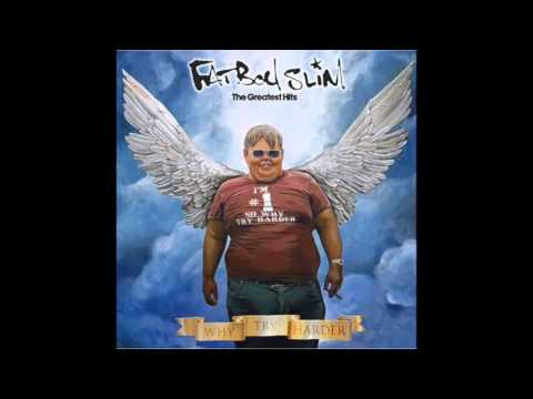 Fatboy Slim / The Journey (The Fantastic Plastic Machine Red Special Remix)