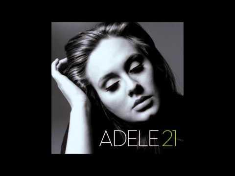 Adele - I Found a Boy (Audio)