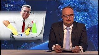 Komplette Heute Show vom 09/10/2015 [HD]
