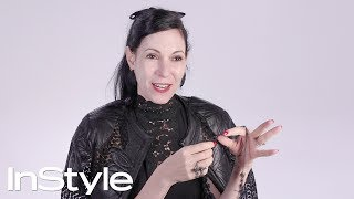 How to Wear All Black All Summer, According to Odd Mom Out's Jill Kargman | InStyle