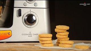 Самое вкусное печенье | cooking chef рецепт