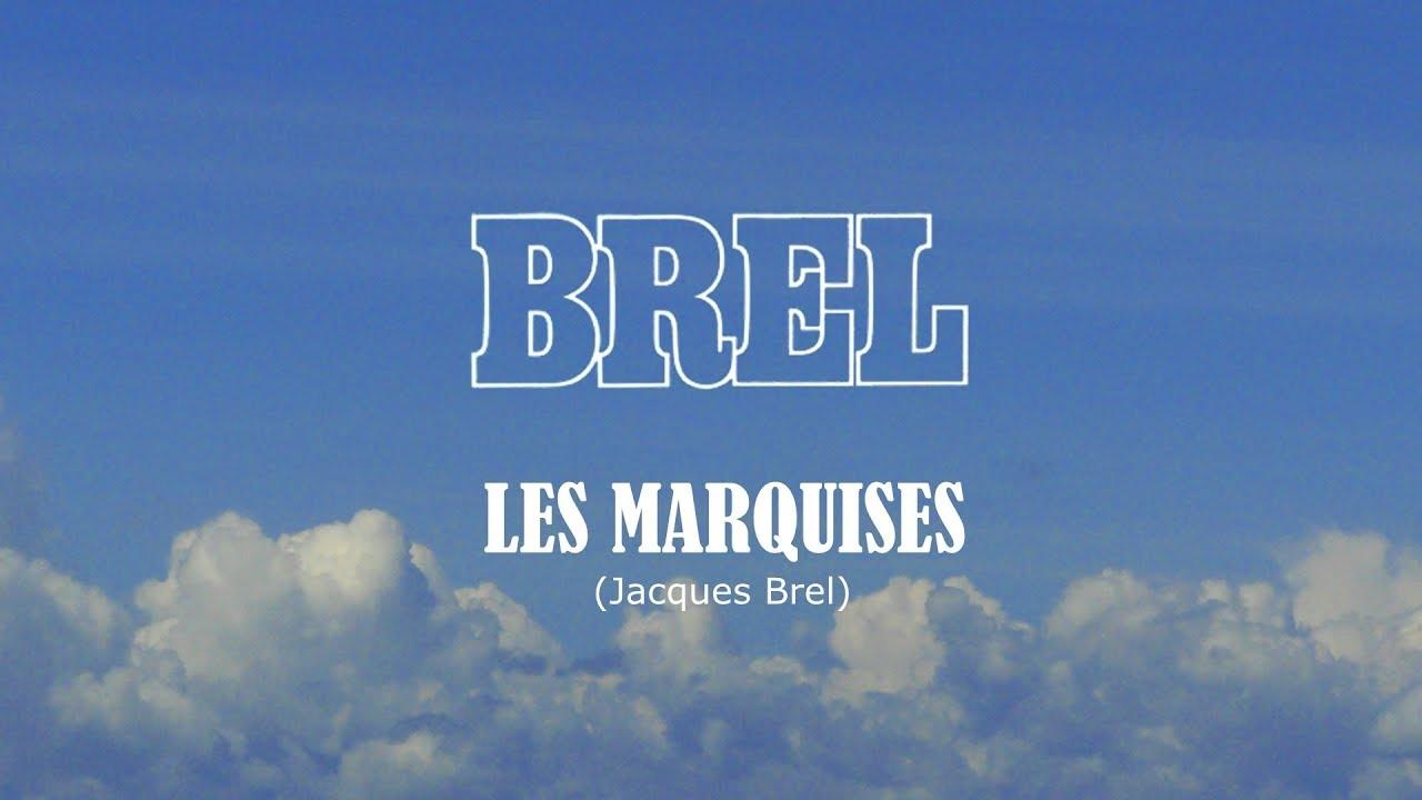 Les Marquises Brel