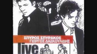 Spiros Spirakos Live Mix