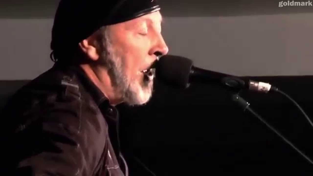 Richard Thompson I Want To See The Bright Lights Live