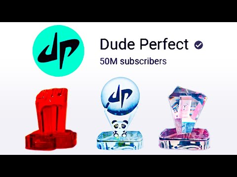 Dude Perfect Has Reached 50 Million Subscribers!