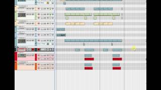 Eminem - Sing For The Moment  Propellerhead Reason Remake + Download