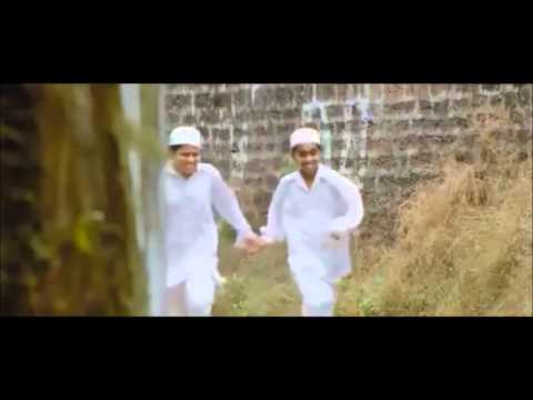 Allahoo Song | Bavuttiyude Namathil