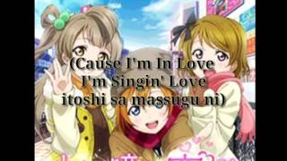 Requested Song☆ The timing was strange with this, it'd be perfect i...