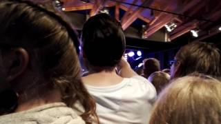 Pariisin Kevät - Kesäyö live 8.7.2016 Tampere