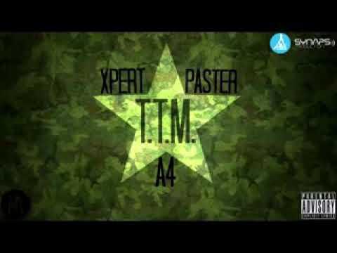 Xpert & Paster & A4 TTM