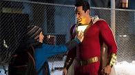 SHAZAM! - In Theaters April 2019 - Плейлист