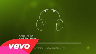 Avicii feat. Alesso – Chase The Sun [Stories Album 2015]