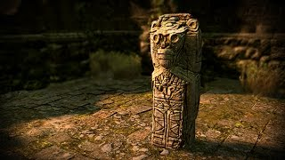 Path of Exile: Olmec Totem