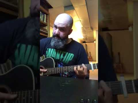 I Started A Joke Guitar Chords - Bee Gees - Khmer Chords