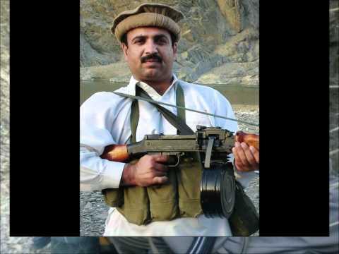 Sarmachar      Hameed Baloch