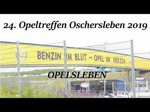24. Opeltreffen Oschersleben