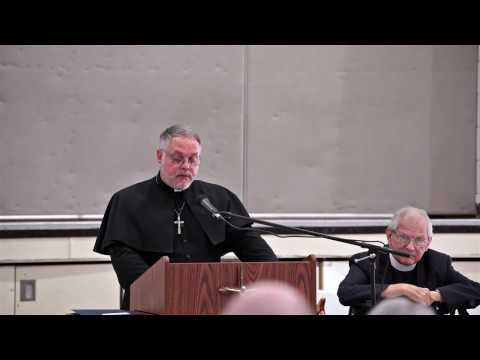 """""""Liturgical Renewal in Missouri"""" - The Rev. Dr. Charles Evanson 2015 St  Michael Conference"""