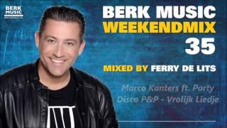 Berk Music Weekendmix 35