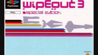 WipeOut 3 Special Edition Music-Feisar (Sasha)