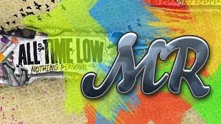 Mixed Reviews Episode 12: Nothing Personal - All Time Low