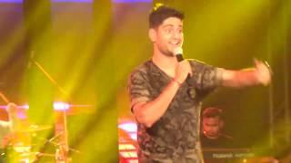"Cover images Amit Mishra performing ""Manma Emotion Jaage"" live at BURDWAN MEDICAL COLLEGE"