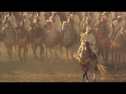 Le Maroc vu du ciel : France 2 ( Complet )
