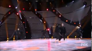 SYTYCD 11 - Love Runs Out by OneRepublic (Travis Wall Choreography) Top 16 CLEAN MIX EDIT