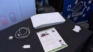 WattUp: bezdrátové nabíjení na vzdálenost 5 metrů