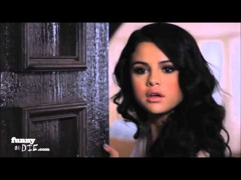Selena Gomez & Drew Roy manip {Tyden}