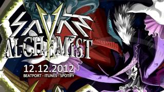 Savant - Sky is the Limit ft. Donny Goines (12.12.2012)