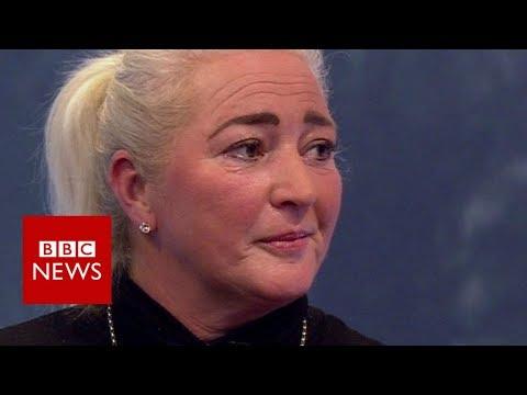 'Levi Bellfield raped me hundreds of times,' says ex-partner - BBC News