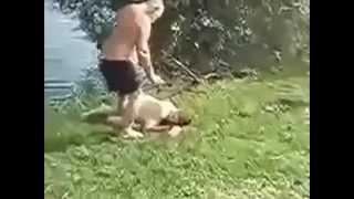 Нарезка старых но качественных видео с пьянимы рускими)