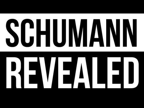 Schumann Resonance  Revealed - Who Was Schumann?
