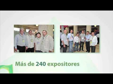 EXPO OIL & GAS 2012
