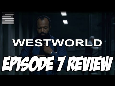 Download Westworld Episode 7 Review /  Breakdown - Huge Revelation! | SmokeScreen